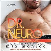 Dr. Neuro: St. Luke's Docuseries, Book 3 | Max Monroe