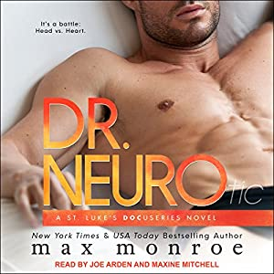 Dr. Neuro Audiobook