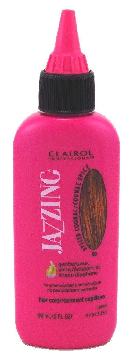 Amazon Clairol Jazzing 30 Spiced Cognac 3 Ounce 88ml 3