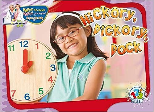 Hickory, Dickory, Dock por Jean Feldman
