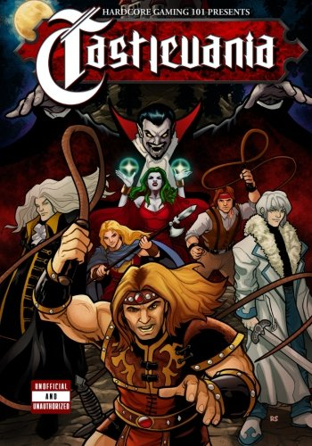 Download Hardcore Gaming 101 Presents: Castlevania (Color Edition) ebook