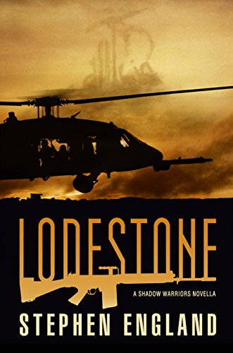 LODESTONE (Shadow Warriors Book 5) (Downward Cat)