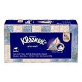 Kleenex 3-ply Facial Tissues, 70 Tissues per box, 16 Pack, Ultra Soft & Strong