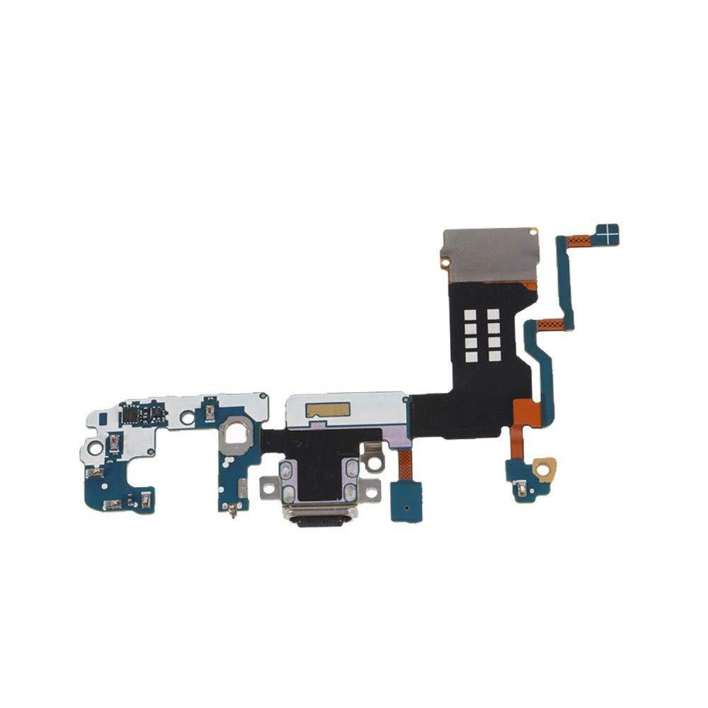 Puerto De Carga Para Samsung S9+ S9 Plus Sm-g965f G965f