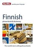 Berlitz Finnish Phrase Book & Dictionary by Berlitz Publishing (2014-02-01)