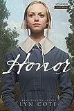 Honor (Quaker Brides Book 1)