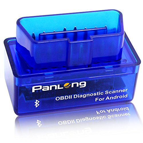 Panlong Bluetooth Diagnostic Scanner Android product image
