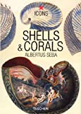 Shells and Corals (Icons)