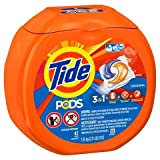 Tide Pods 42 count Original Laundry Detergent Pacs TRG