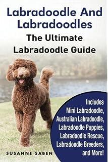 The Labradoodle Handbook (Canine Handbooks): Linda Whitwam