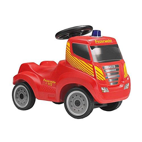 Bobby-Car Feuerwehr - Feuerwehr-Rutscher - Ferbedo Feuerwehr-Rutscher