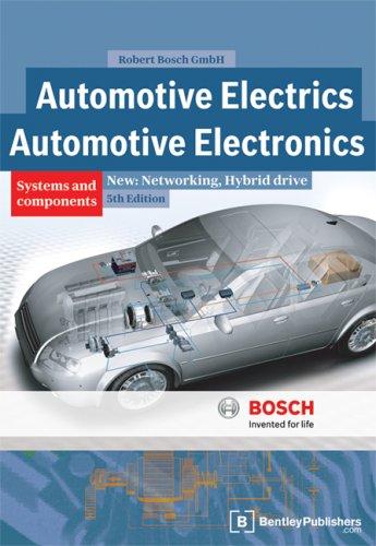 Automotive Electrics/Automotive Electronics (Automotive Electronics Series)
