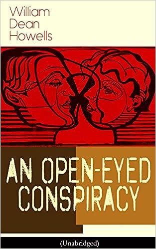 Téléchargement électronique des manuels An Open-Eyed Conspiracy (Unabridged): An Idyl of Saratoga PDF ePub MOBI