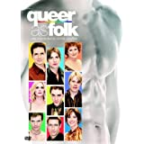 DVD * Queer As Folk - Staffel 3