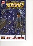 Ender's Shadow #3 (Orsons Scott Card: Battle School, Vol.1)
