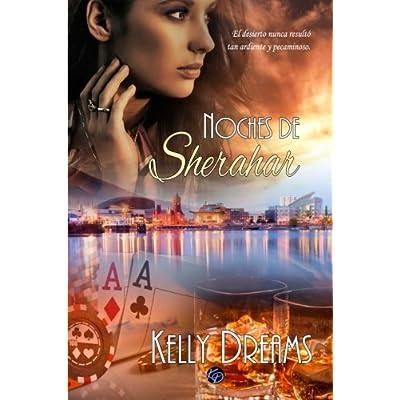 Noches de Sherahar (Serie Noches) (Volume 2) (Spanish Edition)