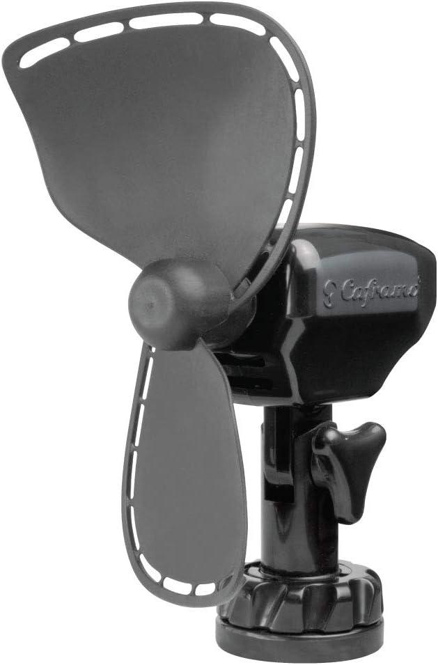 Caframo Ultimate 757 12V 2-Speed 7 inch Fan Direct Wire