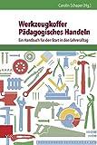 img - for Werkzeugkoffer Padagogisches Handeln: Ein Handbuch Fur Den Start in Den Lehreralltag (German Edition) book / textbook / text book