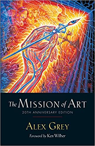 the mission of art 20th anniversary edition