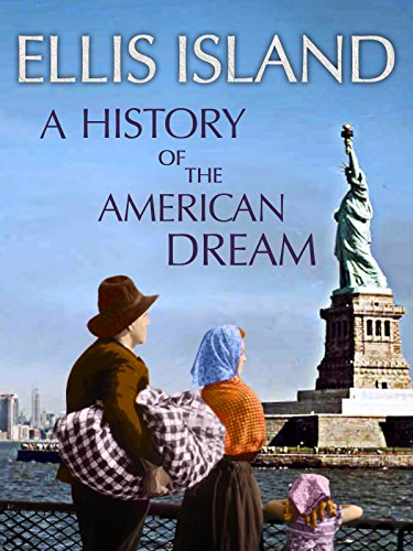 a history of the ellis island a gateway to america Explore the history of ellis island and  quest for a new life in the united states of america ellis island: gateway of dreams portrays an important.