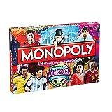Monopoly World Football Stars