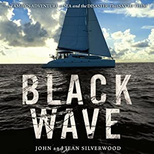 Black Wave Audiobook