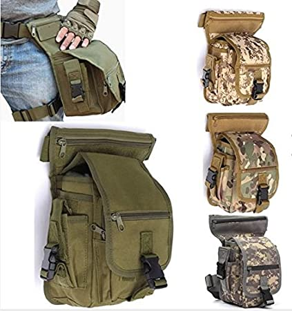 Home Special Section 2019 New Durable Men Fanny Waist Pack Belt Phone Pouch Hip Bum Military Tactical Running Bag