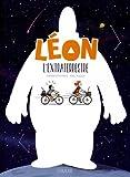 """Afficher """"Léon l'extraterrestre"""""""