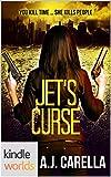 JET: Jet's Curse (Kindle Worlds Novella)