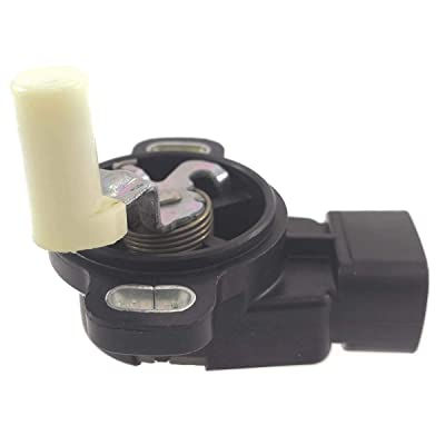Accelerator Pedal Position Sensor for 89281-47010 Toyota Corolla Scion: Camera & Photo