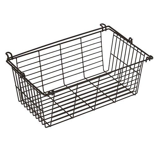 Medline Walker Basket (Medline Rollator Replacement Parts, Basket)