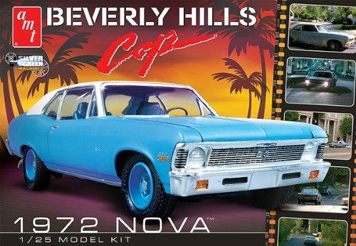 AMT836 AMT - Beverly Hills Cop