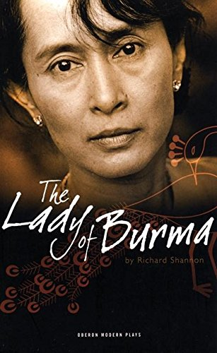 The Lady of Burma (Oberon Modern Plays)