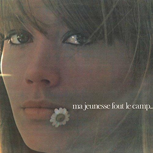 Françoise Hardy - Ma Jeunesse Fout Le Camp [Disco de Vinil]