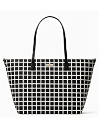 Kate Spade Shore Street Magarareta Baby Diaper Bag, Check