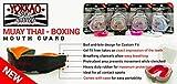 YOKKAO Muay Thai Boxing Mouth Guard with Mouthguard