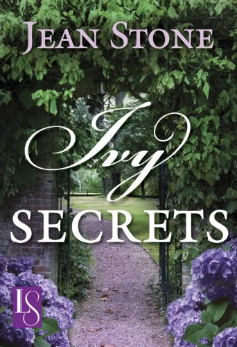 Ivy Secrets: A Loveswept Classic Romance cover