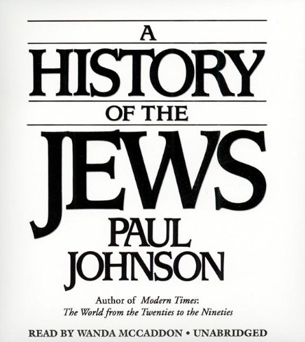 Download A History of the Jews pdf