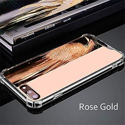 Artfeel Miroir Coque pour Samsung Galaxy S9, Trè s Mince Lé ger Clair Souple Silicone TPU Pare-Chocs É tui,Anti-Rayures Antichoc Miroir de Maquillage Arriè re Housse Couverture-Argent