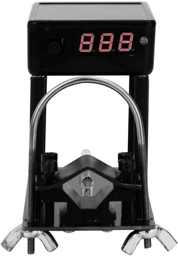 mit Stabiler Leistung und hoher Genauigkeit Geschwindigkeitsmesser Geschwindigkeitsmesser Drehzahlmesser ROEAM Multifunktionales Geschwindigkeitsmessger/ät