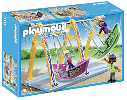 Playmobil 5553 - Swingboat