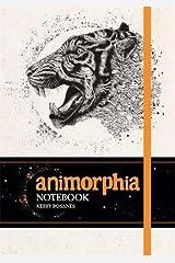 Animorphia Notebook Diary