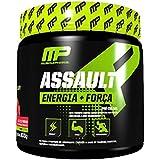 Assault (300g) - Muscle Pharm - Ponche de Frutas