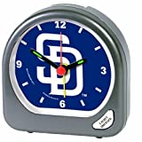 MLB San Diego Padres Alarm Clock