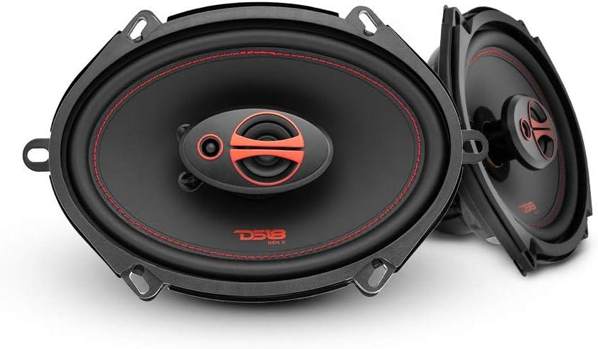 DS18 GEN-X5.7 Coaxial Speaker