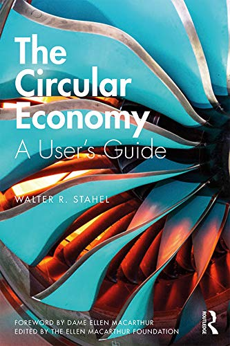 The Circular Economy  A User's Guide  English Edition