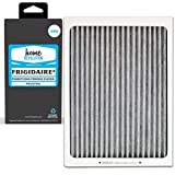 2 Home Revolution Replacement Refrigerator Air Filters, Fits Frigidaire PAULTRA Pure Air Ultra & Electrolux EAFCBF