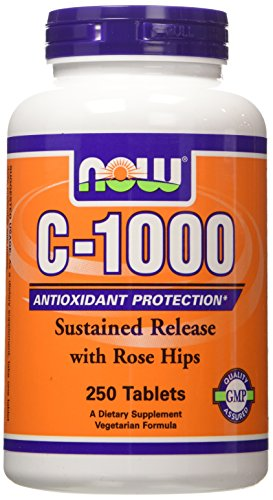 Foods Vitamin C 1000 Sustained Release