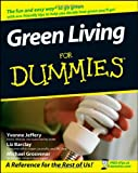 Want to do your part to reduce energy consumption, waste, and pollution; clean up the environment, and save the planet? Green Living For Dummies is packed with practical suggestions you can follow to make your lifestyle greener by doing as li...