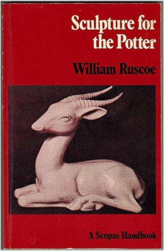 Sculpture for the Potter: A Scopas Handbook